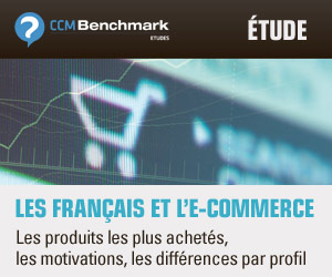 etude e-commerce ccm benchmark