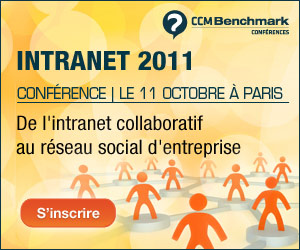 conference intranet ccm benchmark