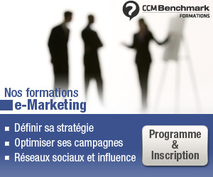 formations webmarketing benchmark group