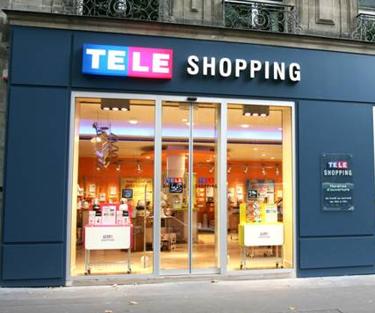 Les dessous de t l shopping les magasins - Ouverture magasin rennes ...