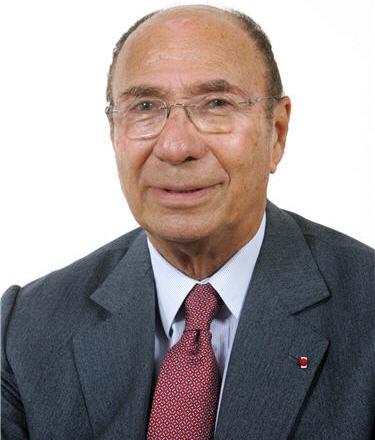 Serge Dassault Net Worth