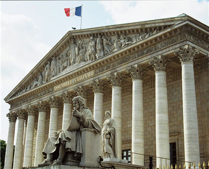 Assemblée Nationale virtuelle