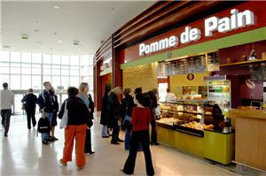 La course aux ouvertures de restaurants - Pomme de pain marseille ...