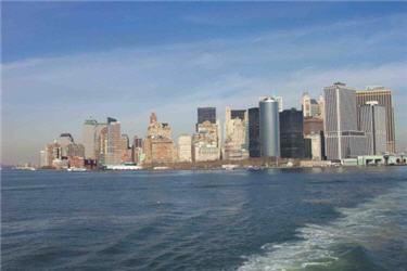 les villes les plus ch res du monde n 3 new york. Black Bedroom Furniture Sets. Home Design Ideas