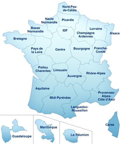 O paye t on le plus l 39 isf en france les villes qui - Cuisine francaise par region ...