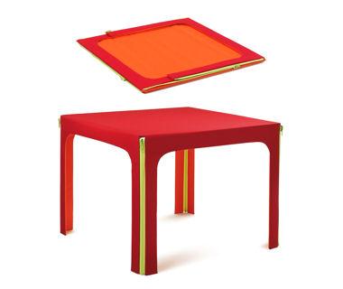 Les Étoiles FoldingTable Basse 2008 Design Pliante Du Miss Ac35R4Ljq