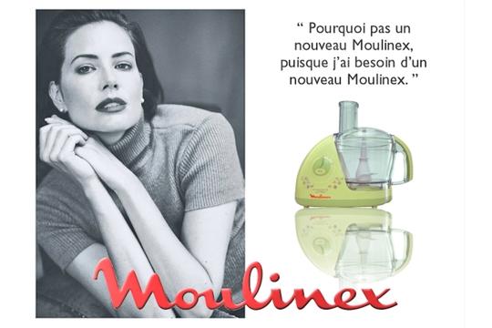 Moullinex Tour