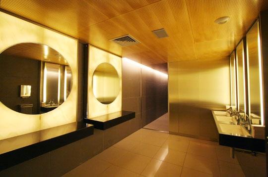 des toilettes tr u00e8s design