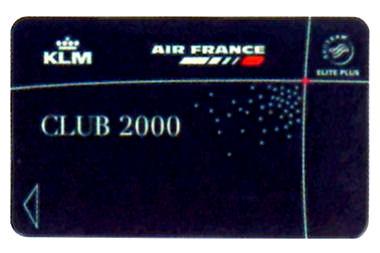 Air France-KLM in 2017