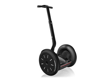 le segway pour courir sans se fatiguer. Black Bedroom Furniture Sets. Home Design Ideas