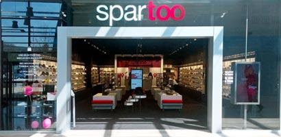 """22606 - 3 questions à Paul Lorne (co-fondateur de Spartoo) : """"le click and mortar est notre modèle gagnant"""""""